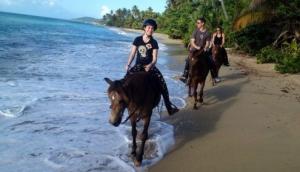 Esperanza Riding Company