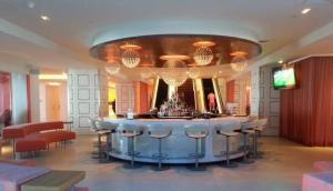 Eternal Lobby Lounge