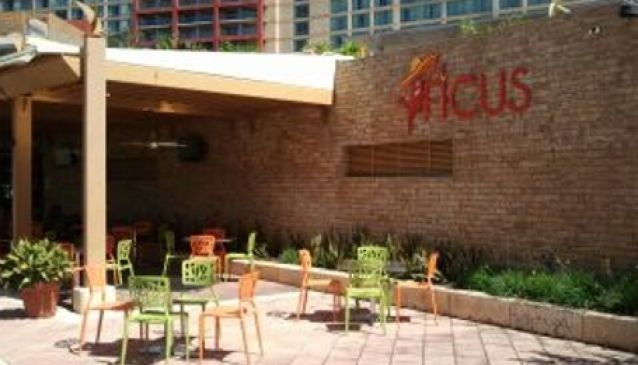Ficus Mexican Bar and Grill