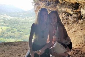 From San Juan: Private Tour of the Taíno Route