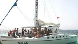 Fun Cat Catamaran Tours
