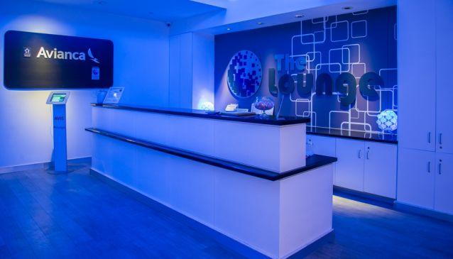 Global Lounge Network VIP Lounge