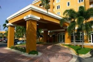 Aquarius Vacation Club Golden Sands Villas