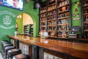 Greengos Bar