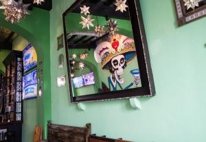 Greengos Old San Juan