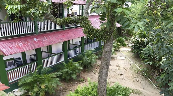 Hacienda Gripiñas