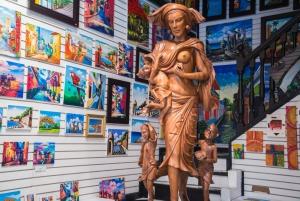 Haitian Gallery Artwork