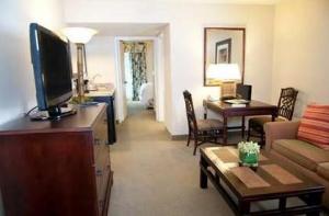Suite Hampton Inn & Suites Puerto Rico