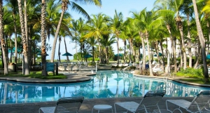 Ponce Hilton Pool