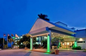 Holiday Inn & Tropical Casino Ponce