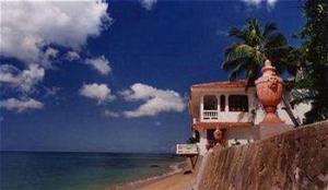 Horned Dorset Primavera Hotel Rincon (Puerto Rico)