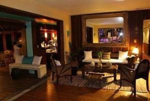 Hosteria Del Mar Hotel San Juan