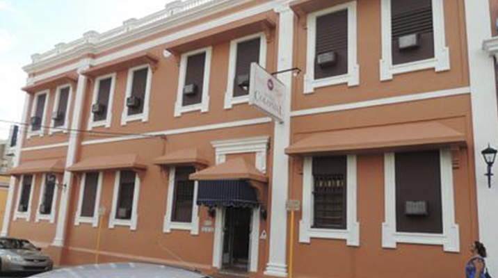 Posada Hotel El Colonial