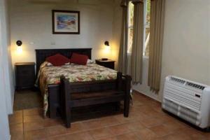 Hotel Las Palmas Inn Rincon (Puerto Rico)
