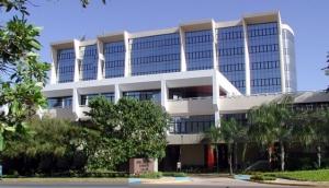 Howard Johnson Hotel at Cardiovascular Center