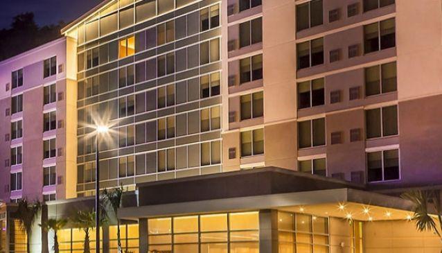 Hyatt Place Bayamón Hotel and Tropical Casino