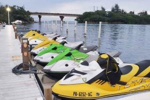 Isla Verde, Jet Ski Tour