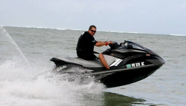 KNO Jet Ski Rental, Banana Boat & Fishing Charter