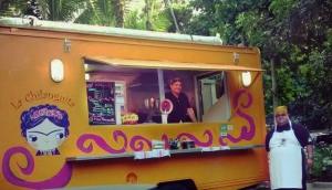 La Chilanguita Food Truck