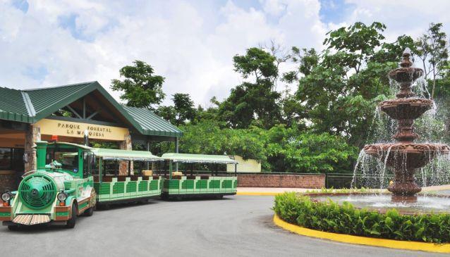 Cafe La Marquesa Puerto Rico