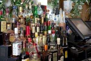 La Parrilla Bar