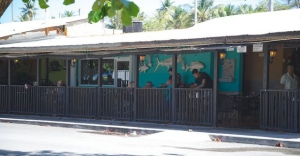La Parrilla Beachside Terrace
