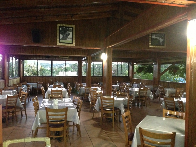 Lucio's Restaurant