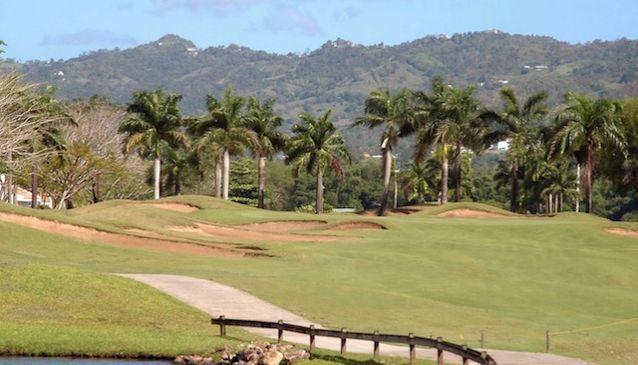 Las Bambuas Golf Course