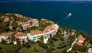 Las Casitas Resort