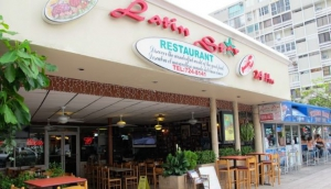 Latin Star Restaurant