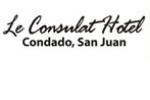 Le Consulat Hotel