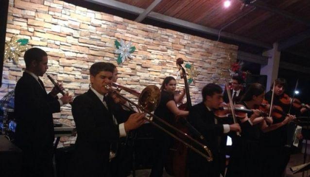 Los Violines de Marquito