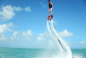 Luquillo: 30-Minute Flyboard Experience