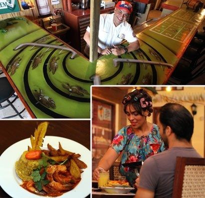 Chinese Food In Isla Verde Puerto Rico