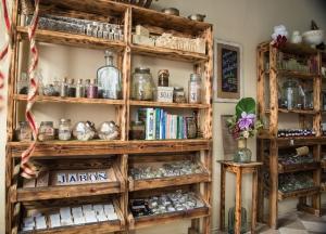 Marisel Herbal Bath & Body