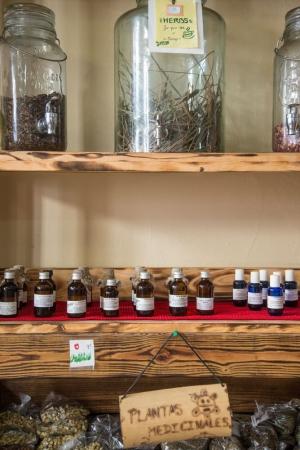 Marisel Herbs