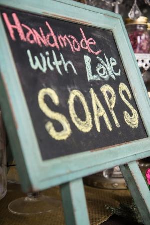 Marisel Handmade Soaps