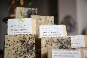 Marisel Herbal Soaps