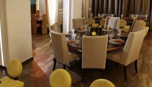 Marmalade Restaurant and Wine Bar