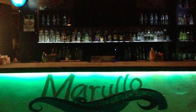 Marullo Bar & Tapas