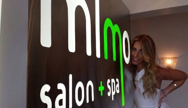 Mimo Salon and Spa