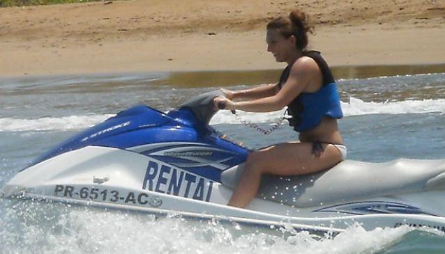 Motor Agua Sports