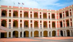 Museo De Las Américas