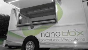 NanoBox - Gourmet Street Bites