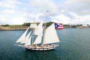 Old San Juan Sailing Tour