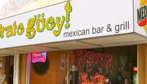Orale Güey Mexican Bar and Grill