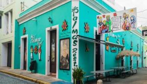 Palmas Restaurant