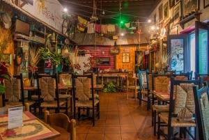 Palmas Restaurant Dining Room
