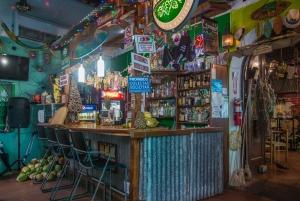 Palmas Restaurant Bar