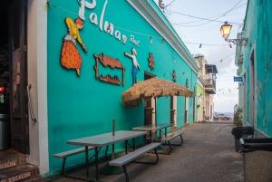 Palmas Outdoor Dining